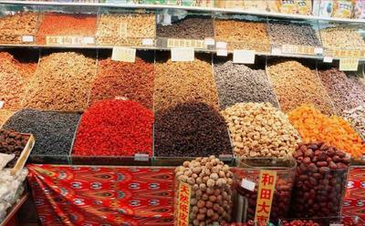 新疆维吾尔自治区乌鲁木齐市沙依巴克区巴旦木 1年以上 果仁
