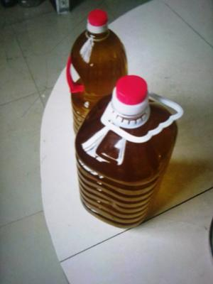广西壮族自治区河池市东兰县有机富硒山茶油