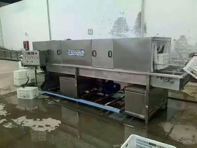 山东省潍坊市诸城市全自动洗框机