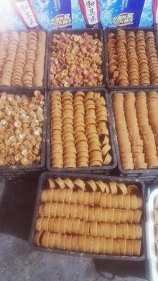 云南省昭通市巧家县甘蔗原汁红糖