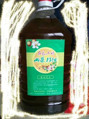 江西省九江市修水县野生山茶油