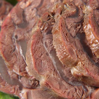 四川省广元市利州区驴肉