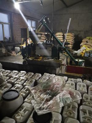 黑龙江省大庆市杜尔伯特蒙古族自治县笨榨豆油