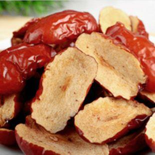 这是一张关于红枣片 合格品 的产品图片