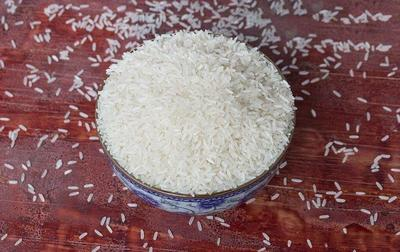 云南省昆明市东川区桂朝米 一等品 晚稻 粳米