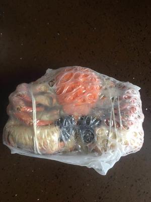 这是一张关于面包蟹 统货 10两的产品图片