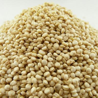 这是一张关于黄藜麦的产品图片