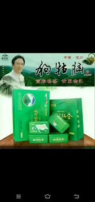这是一张关于高山绿茶 特级 礼盒装的产品图片