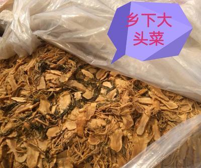 广东省佛山市顺德区腌制大头菜