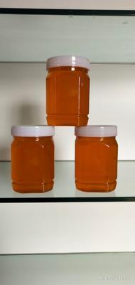 这是一张关于百花蜜 塑料瓶装 2年 100% 的产品图片
