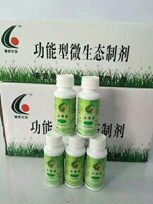 这是一张关于止泻王猪专用的产品图片