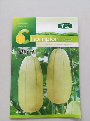 河南省郑州市惠济区甜瓜种子 杂交种 ≥99%