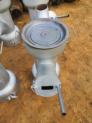 这是一张关于锅炉的产品图片
