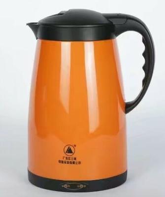这是一张关于水壶的产品图片