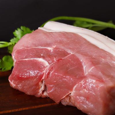 河北省保定市北市区土猪肉 生肉