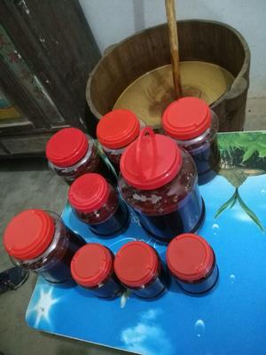 江西省赣州市信丰县甘蔗原汁红糖