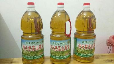 广东省深圳市罗湖区有机富硒山茶油