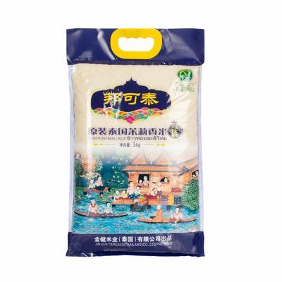 这是一张关于泰国香米 一等品 一季稻 籼米的产品图片