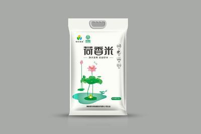 这是一张关于象牙香米 一等品 晚稻 籼米的产品图片