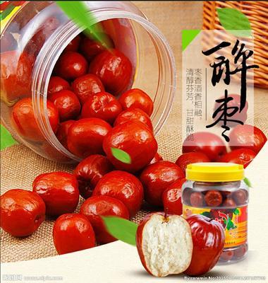 这是一张关于醉枣 合格品的产品图片