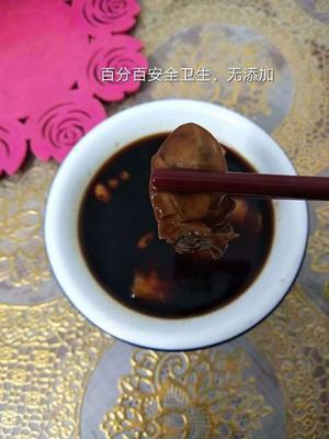 广东省佛山市南海区牡蛎肉