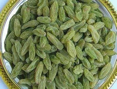 新疆维吾尔自治区吐鲁番市鄯善县无核葡萄干 优等