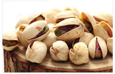 新疆维吾尔自治区乌鲁木齐市新市区开心果 6-12个月 包装