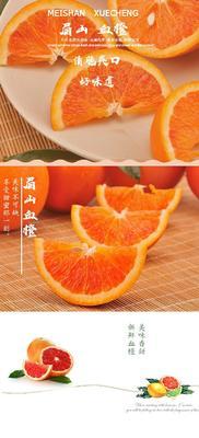 这是一张关于塔罗科血橙 65 - 70mm 3两的产品图片