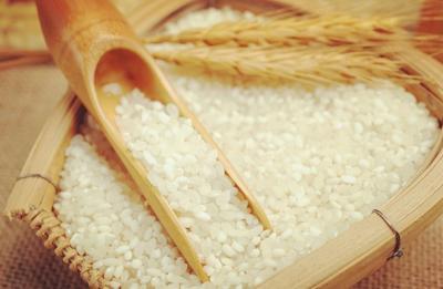 吉林省吉林市丰满区有机米 一等品 一季稻 粳米