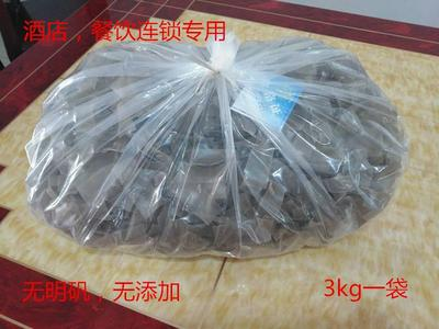 这是一张关于红薯粉的产品图片