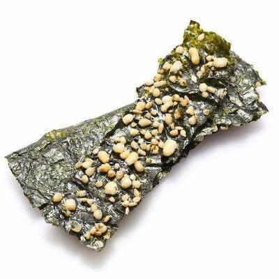 这是一张关于海苔 6-12个月的产品图片