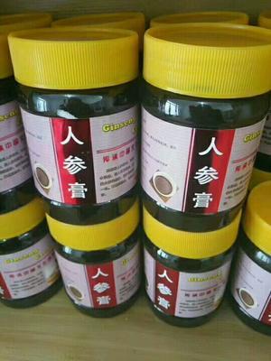 这是一张关于种植参 瓶装的产品图片