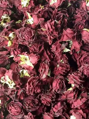 这是一张关于玫瑰花茶 特级 袋装的产品图片