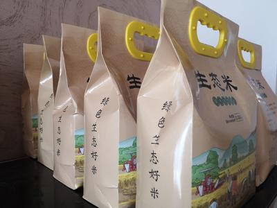 吉林省吉林市丰满区东北大米 一等品 一季稻 粳米