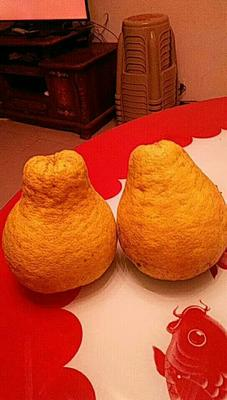 四川省泸州市合江县真龙柚 2.5斤以上