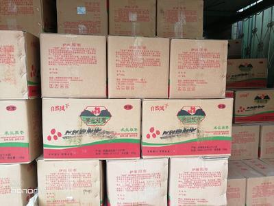 这是一张关于新疆红枣 统货的产品图片