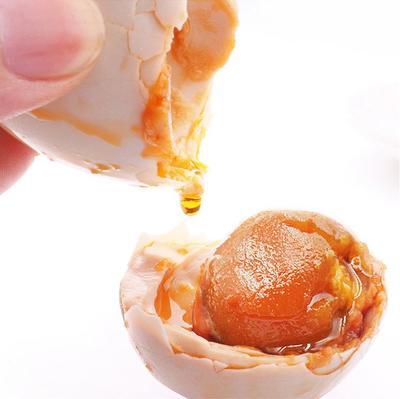 广西壮族自治区钦州市钦南区烤海鸭蛋 箱装