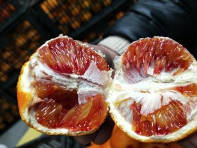 塔罗科血橙 80-85mm 4-8两