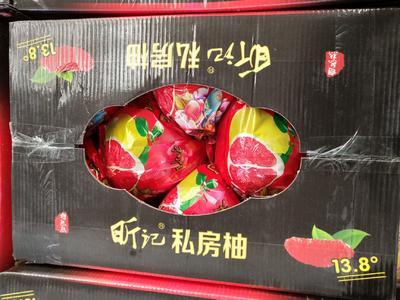 河北省保定市高碑店市红心柚 3.5斤以上