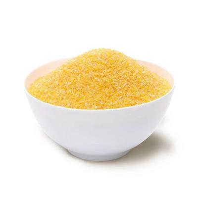 天津黄玉米糁 净货 水份<14%