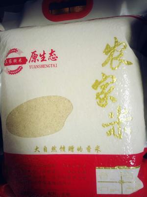 广东省惠州市惠城区丝苗米 一等品 晚稻 籼米