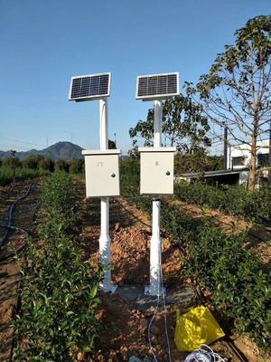 山东省莱芜市莱城区无线监控  智能水肥机