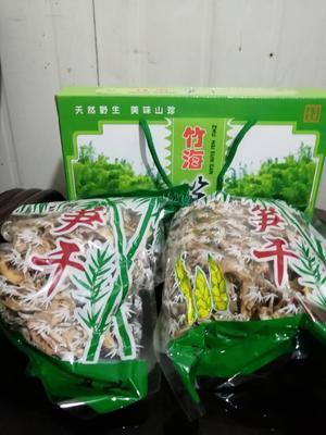 江苏省无锡市宜兴市毛笋干 礼盒装 1年