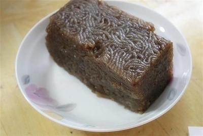 河北省邯郸市武安市红薯焖子