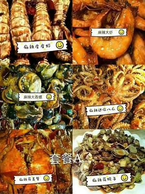 河南省郑州市中牟县海鲜罐头 1个月