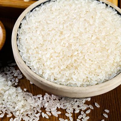 山东省青岛市黄岛区东北大米 二等品 中稻 籼米