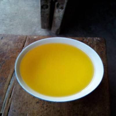 广西壮族自治区河池市天峨县野生山茶油 现榨纯