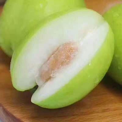 这是一张关于青枣 直口 20-30g的产品图片