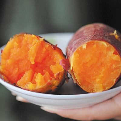 这是一张关于红皮蜜薯 混装通货 红皮的产品图片