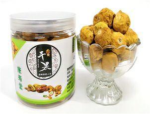 这是一张关于无花果茶 特级 罐装的产品图片